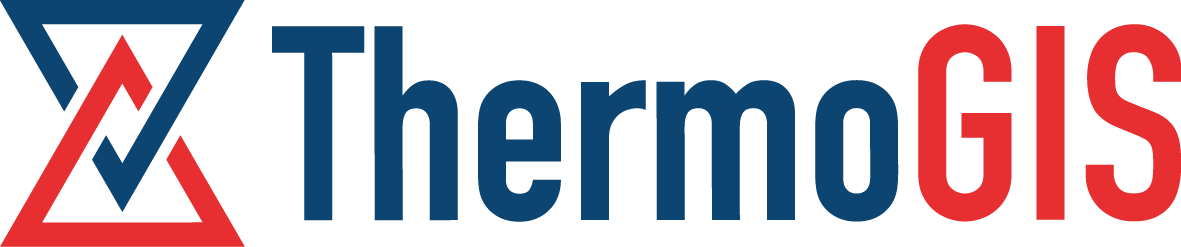 ThermoGIS logo